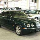 Jaguar S-type 2.7 D V6 EXECUTIVE AVTOMATIC