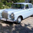 Mercedes - oldtimer