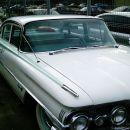 USA Oldsmobile super 88