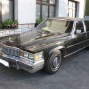 Cadillac Fleetwod Brougham