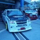 Pickup racer