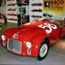 Ferrari 125 sport