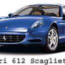 F 612 Scaglietti