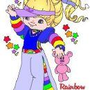 rainbow rave brite