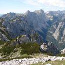 Za nama so Brda in Lipanski vrh