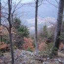 Le redko se odpre pogled v dolino