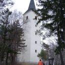 Dve cerkvi