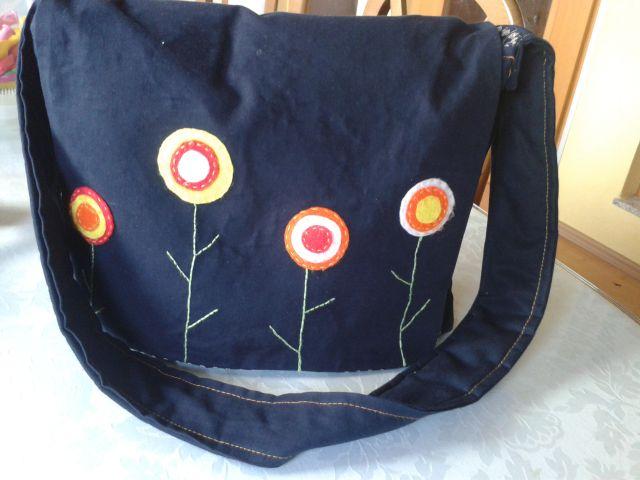 Moje torbe - foto