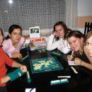 Naj se igra Scrabble začne. Ljubljana - Šiška, 28. 11. 2006