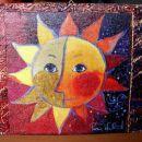 Sončece zlato