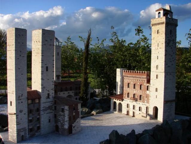Arboretum Volčji potok - foto