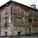 Zanimiva stara Puljska hiša