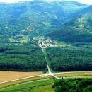 Pogled iz Motovuna