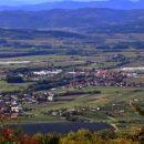 Pogled iz Gorjancev