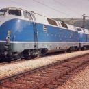 JŽ  761   DB   V-230   uskoro u ponudi