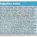 Naj gasilska društva po mnenju bralcev Nedeljskega dnevnika.............opa Lukovek na 14