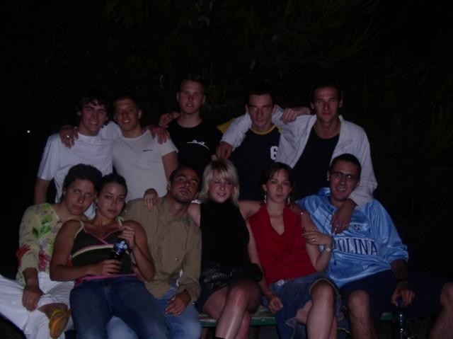 Poletje 2005 - foto