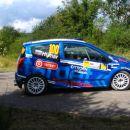 WRC Nemčija 2007