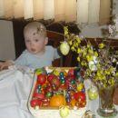 Velikonočni prazniki, jajčke, čokoladice, ... Jeeeeee!
