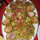 predbožična večerja 2