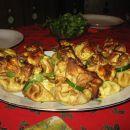 predbožična večerja 1