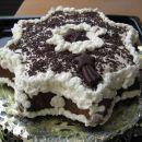 božična torta 1