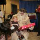 Dedka Mraza se nisem pa nič bala