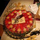 odlična torta. lahko vam je žal, ker se niste odzvali povabilu  :)