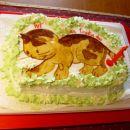 moja torta. mnjami!