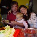 mi 3je delimo torto