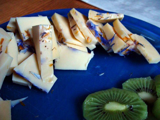 Za ljubitelje sira