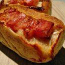 ovsen kruh s slanino...