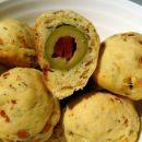 hrustljavci z olivo
