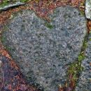 granitno srčece