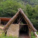 ...in prava hiša v kakršnih so živeli