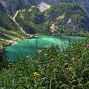 zadnje gosausko jezero