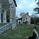 samostan pod zaščito unesca