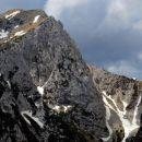 kokrško sedlo in kalška gora