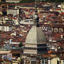 bazilika je izjemna razgledna točka na torino z okolico, filmski muzej