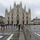 ob povratku še skok v milano