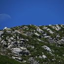 vrh zermule in nema opazovalka luna