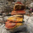 geološko zanimiv smerokaz