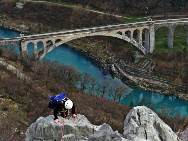 Največji kamniti most na svetu
