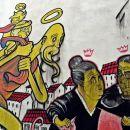 grafitarji so enkratni mojstri