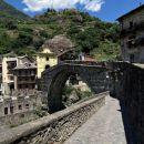 ponte romano, 2000 let star rimski most