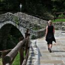 pontboset in njegovo obilje starodavnih mostov