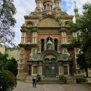 pravoslavna cekev v san remu