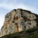 ena izmed obiskanih sten