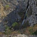 pogled izpod stene počivence