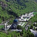 samostan oropa